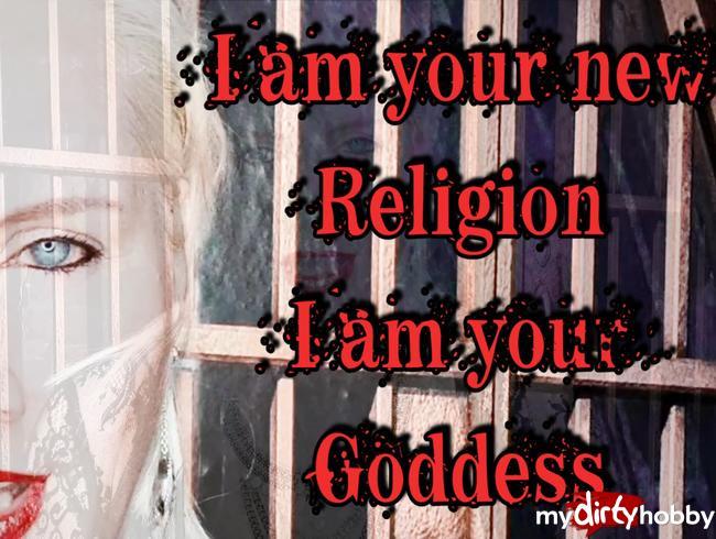 Video Thumbnail Ich bin deine neue Religion, ich bin deine Göttin