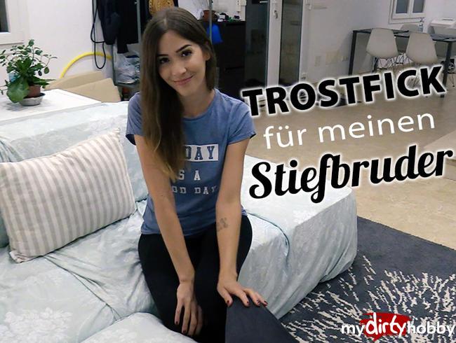 Video Thumbnail TROSTFICK für meinen kleinen Stiefbruder!
