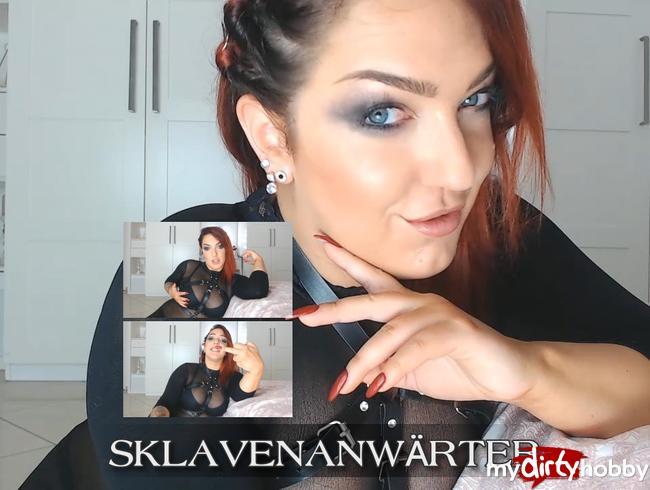 Video Thumbnail Sklavenanwärter