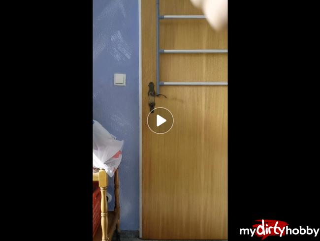 Video Thumbnail Bananen dildo im arsch