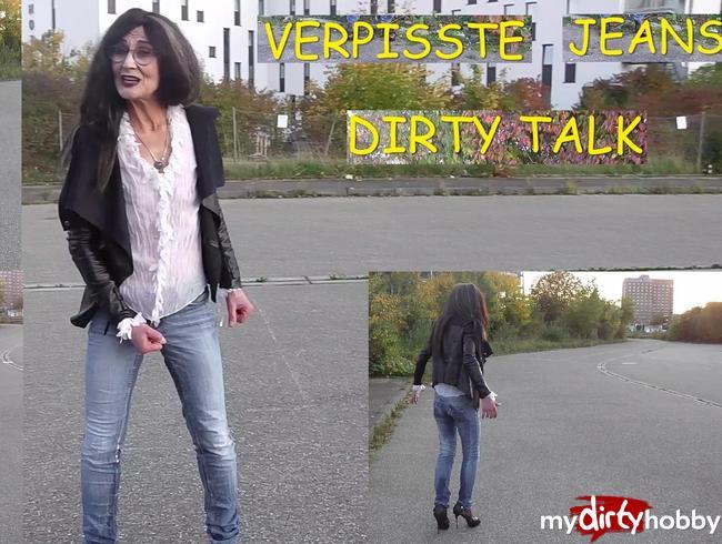 Video Thumbnail VERPISSTE JEANS – DIRTY TALK