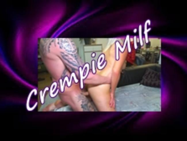 Video Thumbnail Crempie Milf