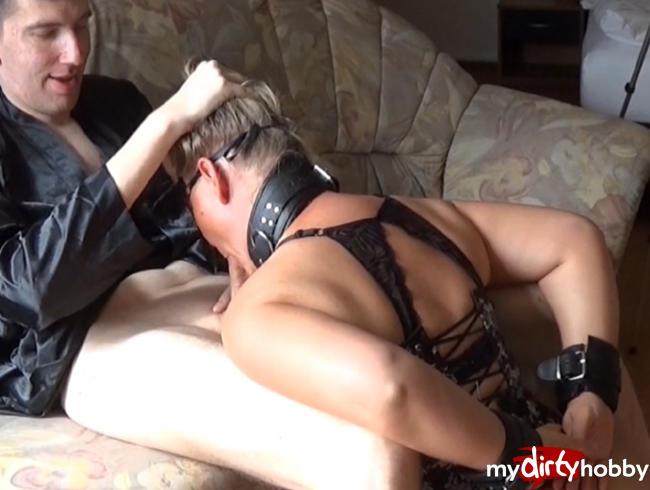 Video Thumbnail Sklavenerziehung und als Lustobjekt benutzt 4