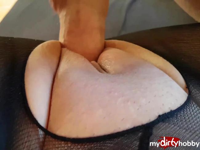 Video Thumbnail Sex im Catsuit (Creampie Edition)