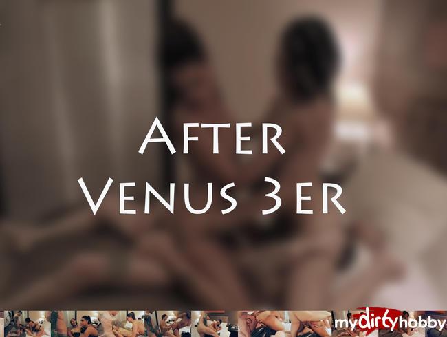 Video Thumbnail After Venus 3er - Teil 1