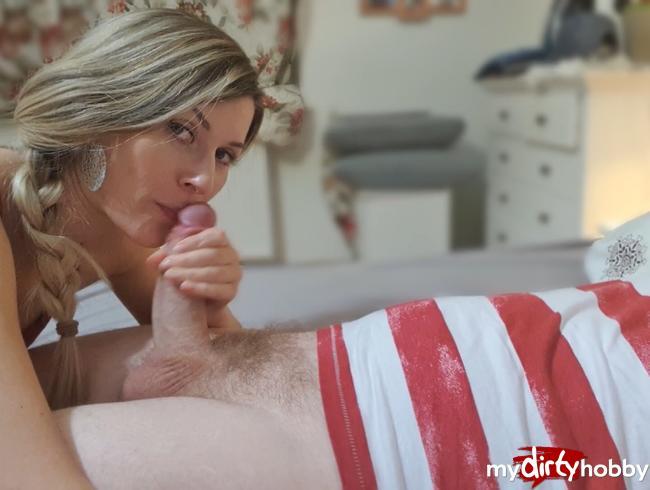 Video Thumbnail Pimmelpflegestufe 3 - deine tägliche Entsaftung
