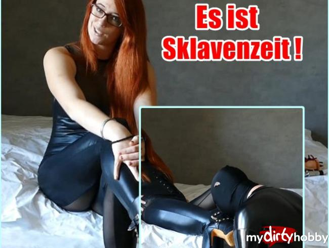 Video Thumbnail Sklaven Zeit.. Komm & lass mich mit dir Spielen