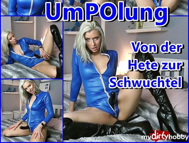 Video Thumbnail UmPOlung - Von der Hete zur Schwuchtel