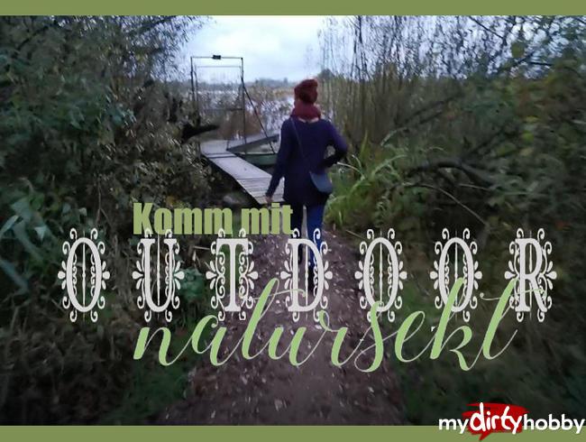 Video Thumbnail Outdoor NS - Komm mit.