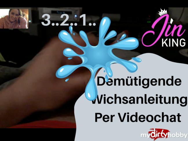 Video Thumbnail Wichsanleitung für Sklaven