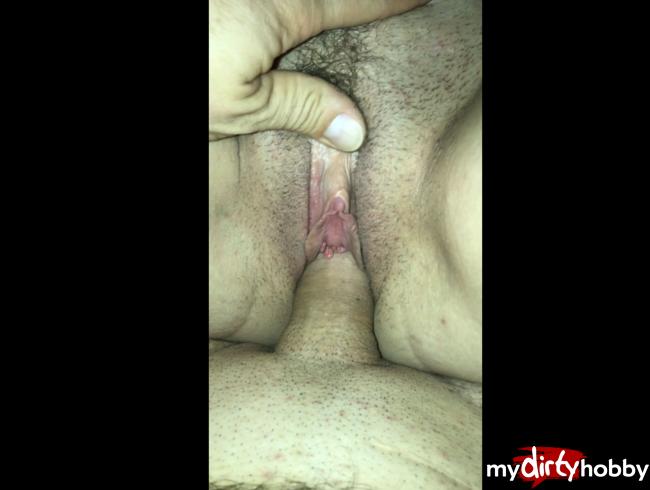 Video Thumbnail Ein kleiner Fick zur Nacht!