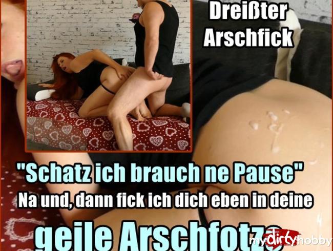 Video Thumbnail Dreißter Arschfick.. Sag mal gehts noch ?!