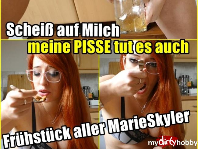 Video Thumbnail Frühstück alla Marie Skyler