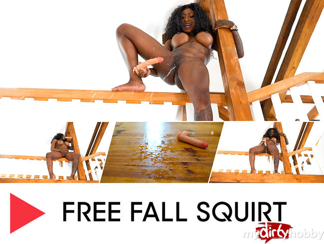 Video Thumbnail Free Fall Squirt