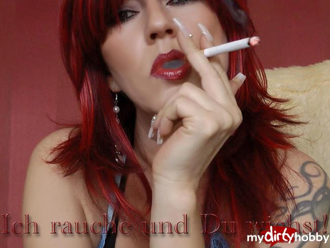 Video Thumbnail Ich rauche und Du wichst!