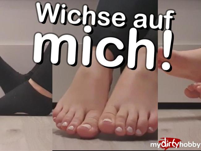 Video Thumbnail Meine sanften Frauenfüße *USERWUNSCH*