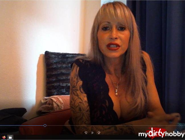 Video Thumbnail W*chsanweisung für Sklavenloser