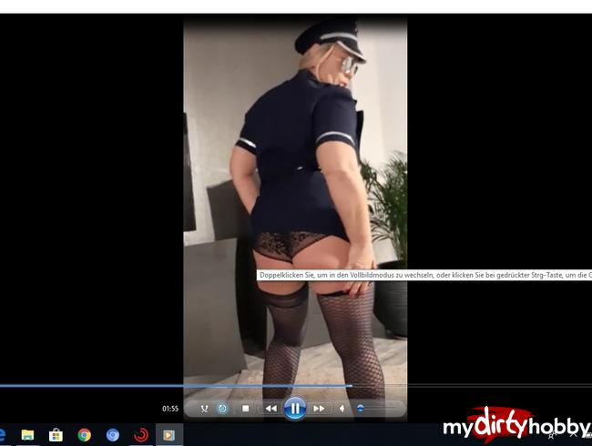 sexy4961 - RASSEWEIB IN UNIFORM