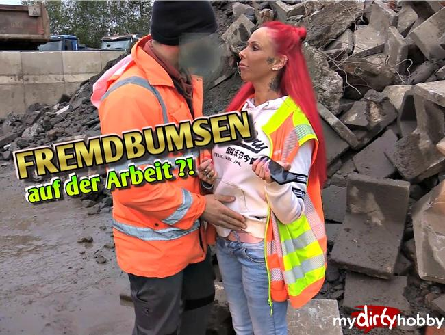 Video Thumbnail Ficken am Arbeitsplatz ?! DARF man das ?!