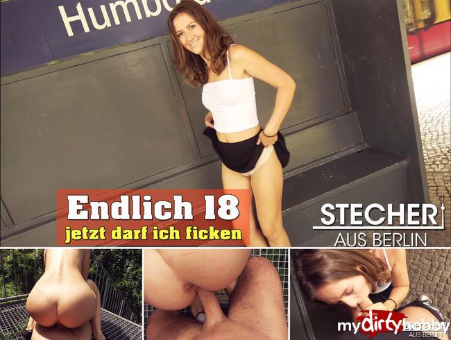 Video Thumbnail Endlich 18 jetzt darf ich ficken