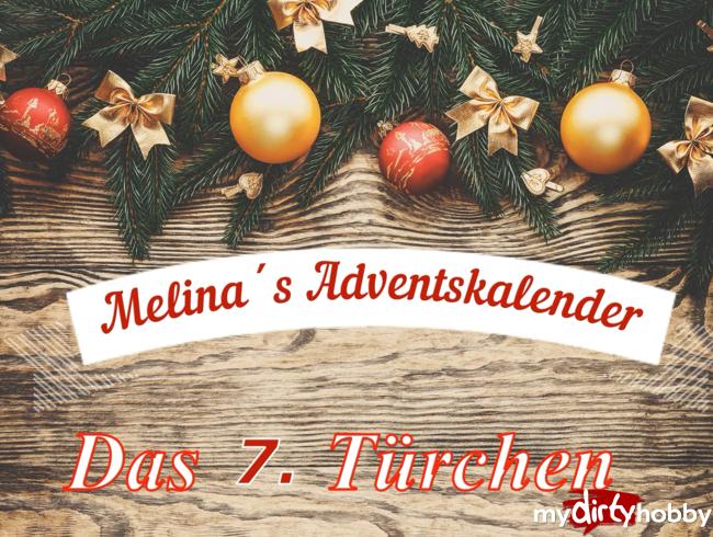 Video Thumbnail Adventskalender Türchen Nr. 7