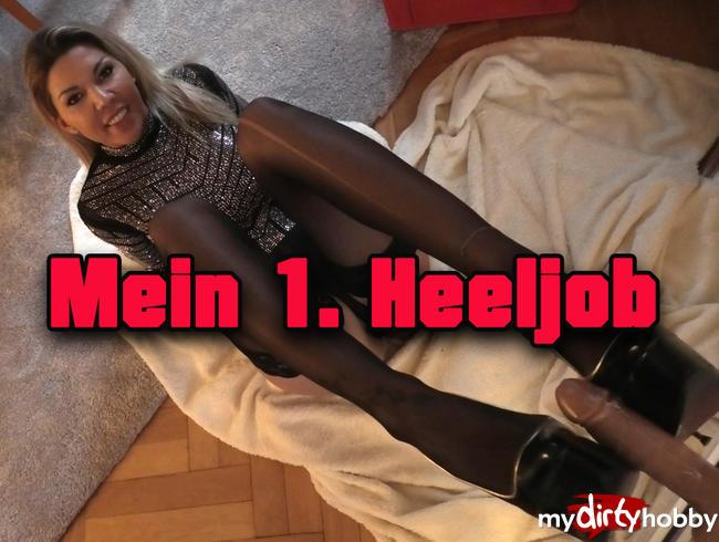 Video Thumbnail Mein 1. Heeljob