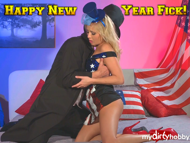 Video Thumbnail Happy New Year Fick!
