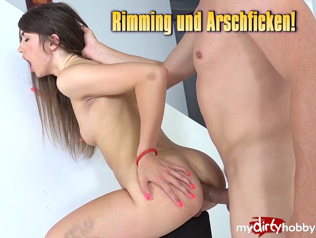 Video Thumbnail Rimming und Arschficken!