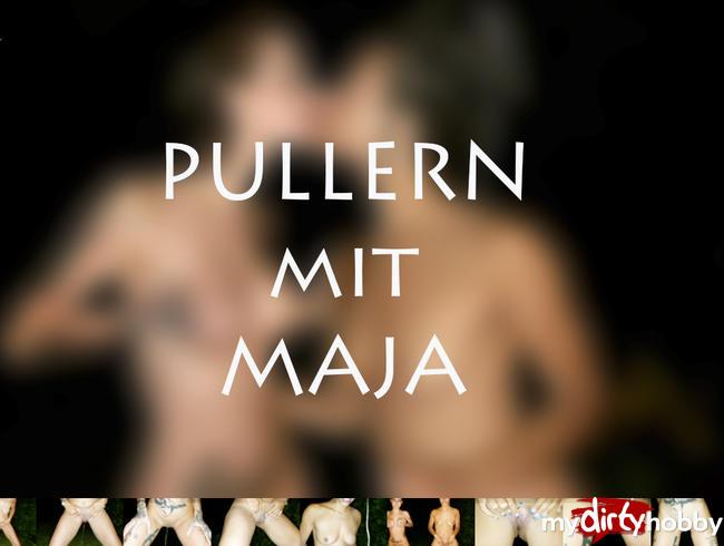 Video Thumbnail Pullern mit Maja