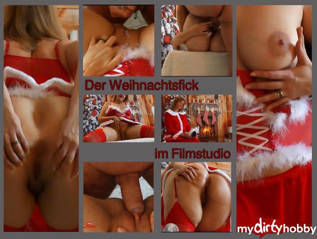 Video Thumbnail Der Weihnachtsfick im Filmstudio