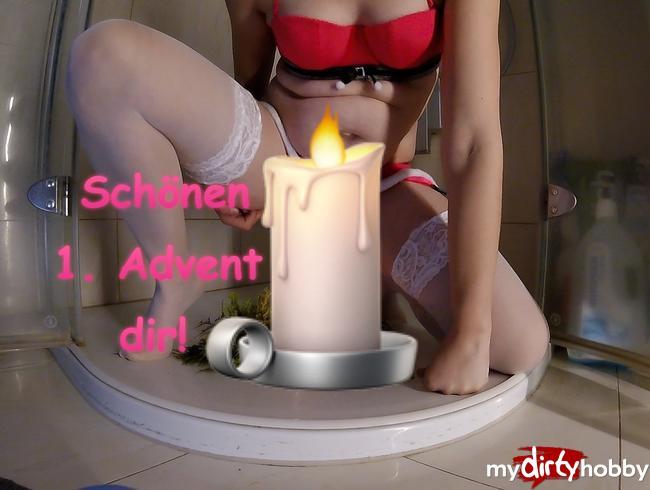 Video Thumbnail Schoenen ersten Advent dir