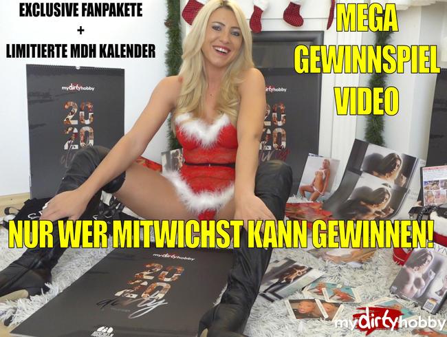 Video Thumbnail Das MEGA Jubiläumsaktions Video | Nur wer mitwichst kann gewinnen...!
