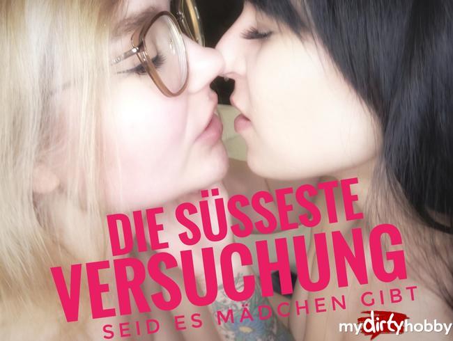 Video Thumbnail Heimliche Zärtlichkeiten TinyEmily Die süßeste Versuchung!