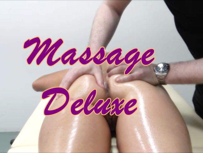 Video Thumbnail Massage Deluxe