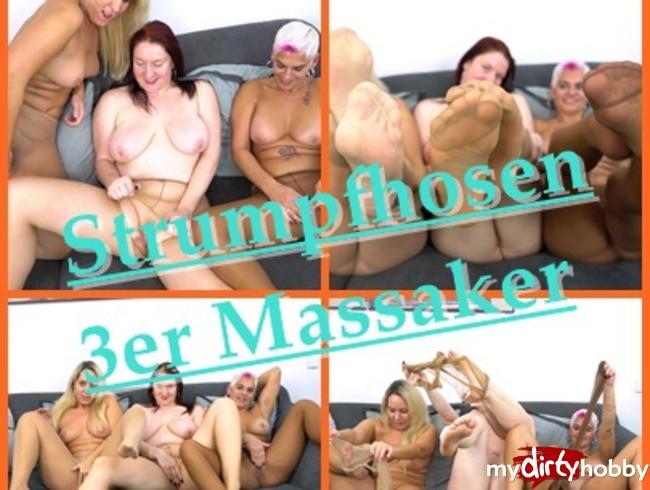 Video Thumbnail Strumpfhosen 3er Massaker