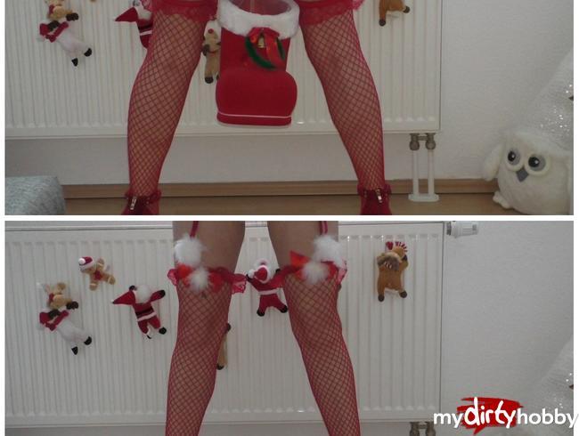 Video Thumbnail Was zu naschen.. |Nikolausstiefel gefüllt..