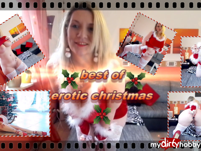 Video Thumbnail best of erotic Christmas