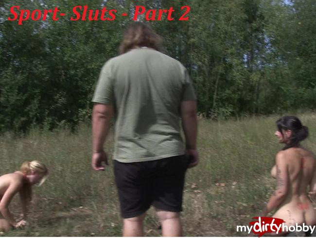 Video Thumbnail Sport-Sluts - Part 2
