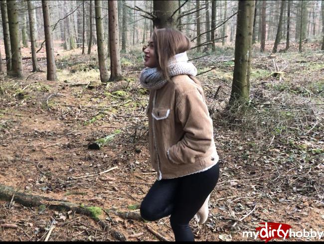 Video Thumbnail Mein erstes Outdoorvideo und gleich ABGEPISST!!!