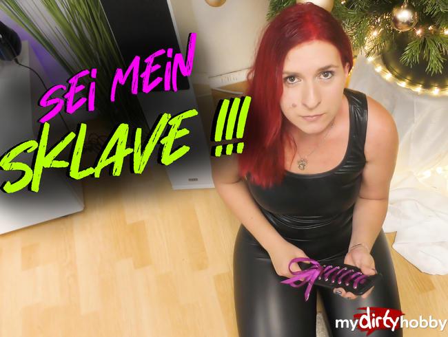 Video Thumbnail Sklave, du gehörst heute mir! I Sandy_Heart