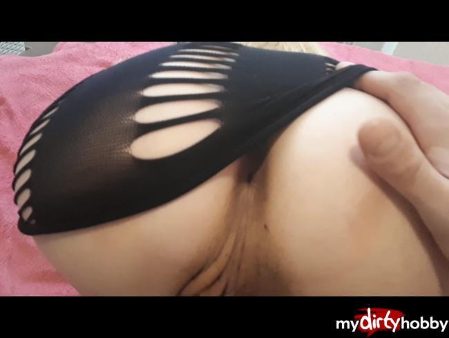 Video Thumbnail Schön Geblasen und aufs Arschloch Gespritzt