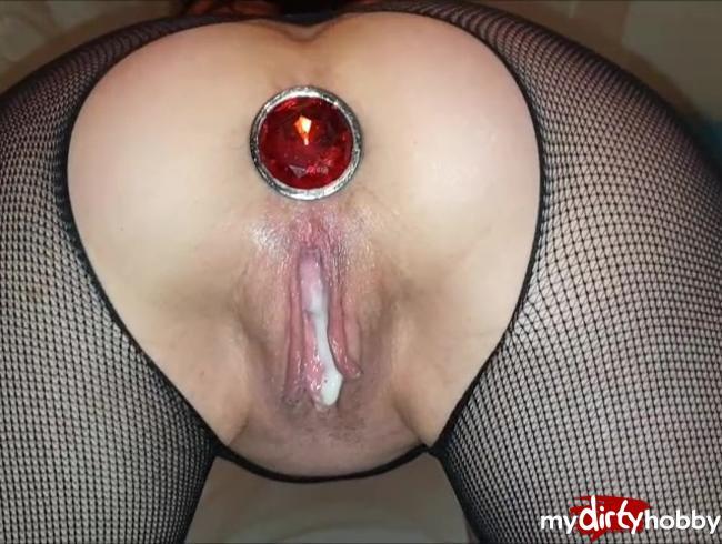 Video Thumbnail Im Pornokino wurde mir der Analplug in den Arsch gedrückt