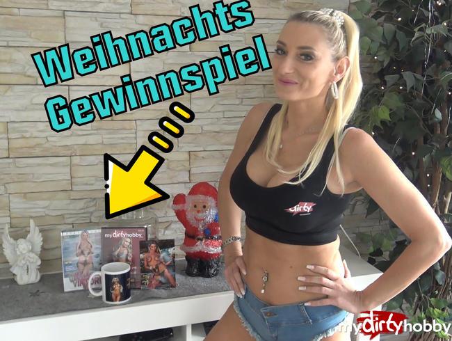 Video Thumbnail ACHTUNG! Weihnacht Gewinnspiel!! 3x ein Fanpaket