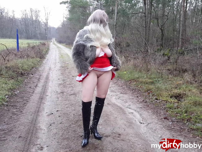 Video Thumbnail SexLos zu Weihnachten!