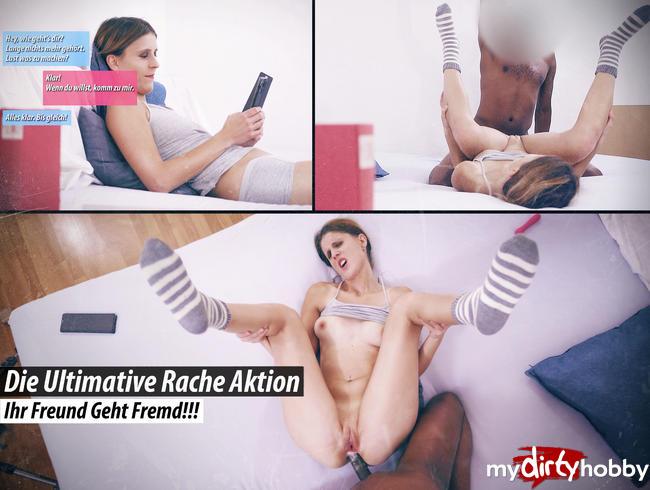 Video Thumbnail Die Ultimative Rache Aktion