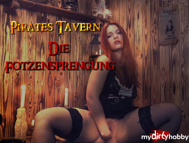 Video Thumbnail Pirates Tavern - Die Fotzensprengung