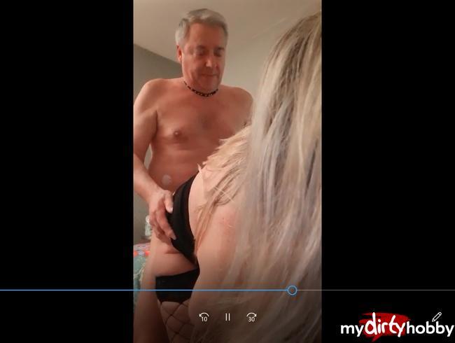 Video Thumbnail GEIL AUFGEBOCKT BIS ZUM ORGASMUS