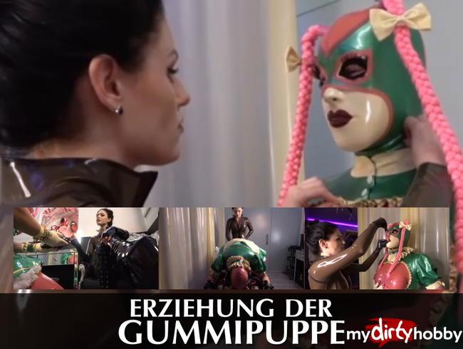 Video Thumbnail Erziehung der Gummipuppe