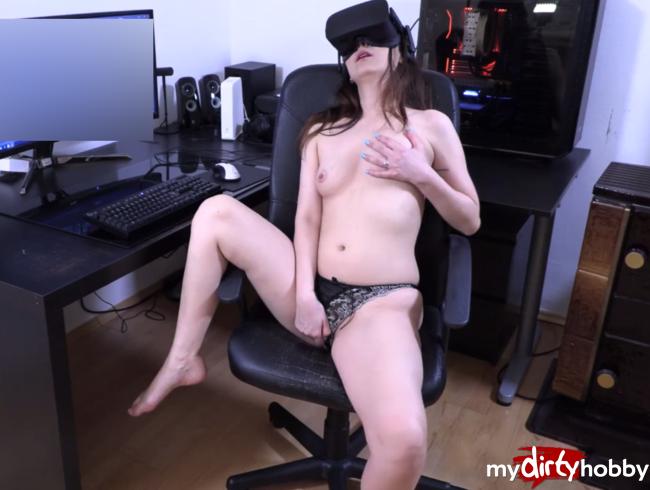 Video Thumbnail Mitbewohner filmt mich beim Porno schauen!