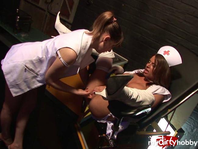 Video Thumbnail Krankenschwester susi bekommt die fotzenbhandlung...... !.!.!